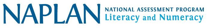 NAPLAN  logo