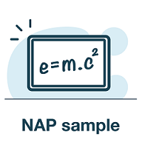 NAP sample 200